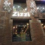 Bild från Zizzi