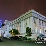 Exterior of the Museum of Ho Chi Minh City