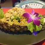 Photo de Gaeng Phet Restaurant