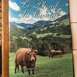 Photo de Le Plomb du Cantal