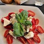 Foto de Gelateria Caffe' Cristallo - Riva del Garda