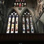 Photo of Paisley Abbey