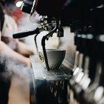 Только у нас вы можете выпить чашечку кофе класса Specialty!
