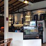 Bilde fra Ocean Sun Dive Resort Tulamben