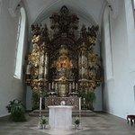 Wallfahrtskirche Maria in der Tanne