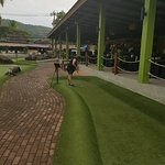 Foto de Phuket Adventure Mini Golf and Off Course Restaurant & Bar