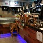 صورة فوتوغرافية لـ The Bayleaf Cafe Bar