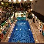 Photo of The Oasis Saigon Pool & Restaurant