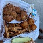 Foto van Captain Zack's Seafood