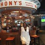 Billede af Mahony's Po-Boy Shop