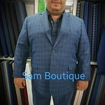 Best customer from Russia, Welcome to Sam Boutique