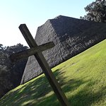 Photo of Mission San Luis de Apalachee