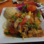 Foto di Red Duck Restaurant