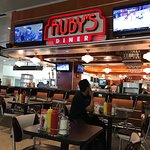 Photo of Ruby's Diner