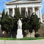Photo de National Library of Greece