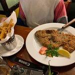 Foto de Restaurang Samborombon