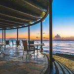 La Faya Ocean front Restaurant
