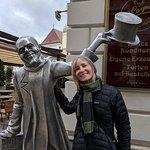 Foto de Free Walking Tours- Discover Bratislava