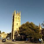 聖マリア教会の写真