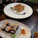 Foto de Sushi Kitchen - Georgetown Branch