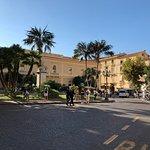 Piazza Tasso Foto