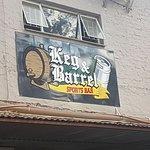 Keg & Barrel Sports Bar