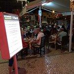 Φωτογραφία: O Barril Bar Restaurant