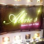 Bilde fra Aline's Beauty Care