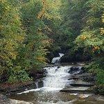 Eagle's Cliff Falls Photo