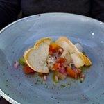 smoked mackerel rillettes