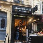 ภาพถ่ายของ Le Comptoir Belge