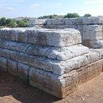 Fotografia de Baratti and Populonia Archeological Park