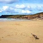 Fistral Beach Foto