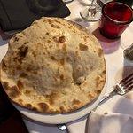 Foto de Jaipur Cafe