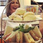 Foto van Pettigrew Tea Rooms