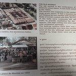 Zdjęcie Psar Chaa - Old Market