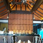 Foto di Charm Thai Restaurant at Holiday Inn Resort