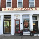 The Scotsman Inn with Joe Herlihy!