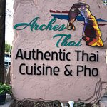 Photo de Arches Thai