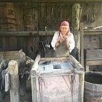 Santiago the blacksmith