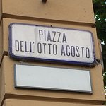 Piazza Otto Agosto fényképe