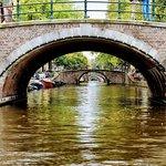 7 bridges canal