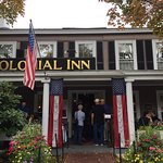 Foto de The Colonial Inn