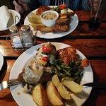 Foto de Pioneers Restaurant and Pub