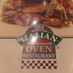 Italian Oven Restaurant의 사진