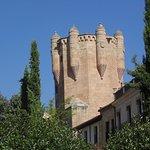 صورة فوتوغرافية لـ Torre del Clavero Tower