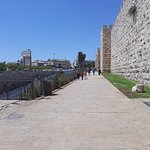 Photo of Jaffa Gate (Bab al-Khalil)