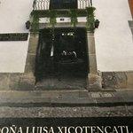 Dona Luisa Xicoteneatlの写真