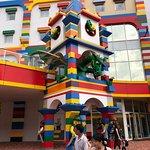 Foto de Legoland Japan