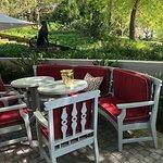 Foto di Delaire Graff Restaurant